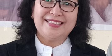 Pdt. Joice Sondakh, M.Th