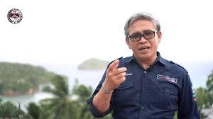 Wakil Sekretaris BPMS GMIM Bidang Data dan Informasi Pdt. Janny Rende, M.Th.
