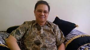 Pdt. DR. H.W.B. Sumakul